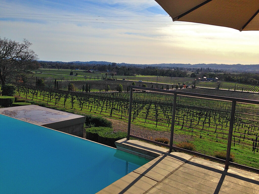 Signorello Estate free sponsorship for wine industry