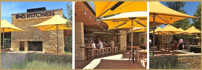 RD Kitchen Yountville outdoor composite