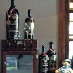 Pride Mountain Vineyards large format bottles 2