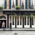 New Orleans Brunch At The Court Of Two Sisters