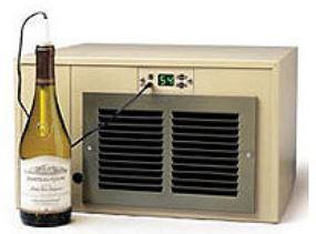 Breezeaire Wine Cellar Cooling Unit