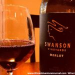 Wine Of The Week – 2013 Swanson Vineyards Merlot