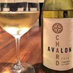 Avalon Winery 2016 Chardonnay main