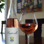 Bertinelli Estates 2017 Rose Wine California