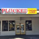 Plucked Chicken and Beer San Ramon CA