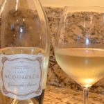 2017 Acquiesce Grenache Blanc featured
