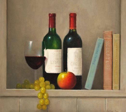 Wine Bottles On A Shelf welcome to Wine Adventure Journal