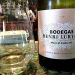 2018 Bodegas Henri Lurton Chenin Blanc Valle De San Vincente