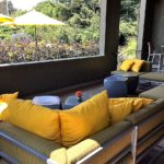 Lynmar Estate Russian River Valley Indoor Seating With A View