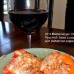 2014 Boekenoogen Vineyards Pinot Noir Santa Lucia Highlands featured