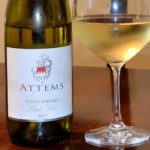 2017 Attems Pinot Grigio Fruili featured
