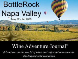 BottleRock Napa Valley 2020 @ Napa Valley Expo