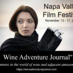 Napa Valley Film Festival 2019