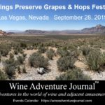 Springs Preserve Grapes and Hops Festival Las Vegas
