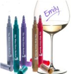 The Wine Glass Marker