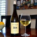 2017 Duckhorn Vineyards Napa Valley Chardonnay main