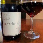 2014 la pitchoune Sonoma Coast Pinot Noir featured