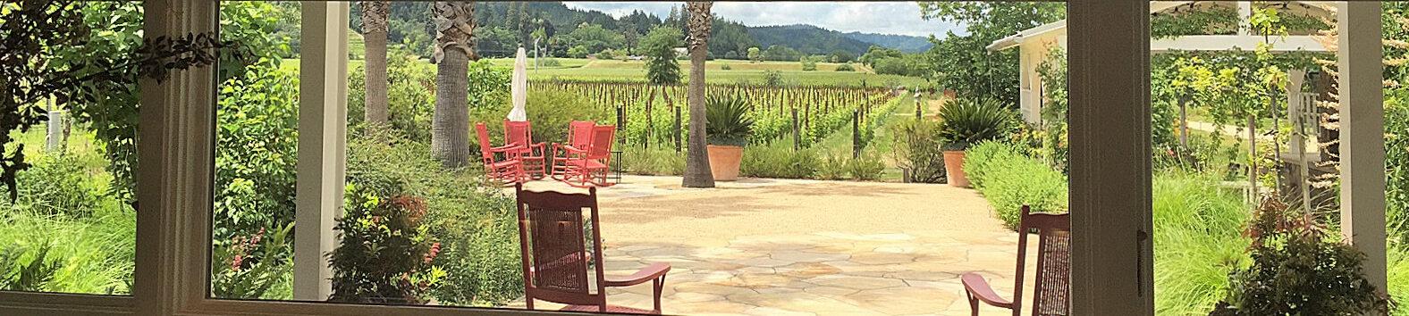 Wine Adventure Journal banner