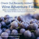 Recently added titles Wine Adventure Films