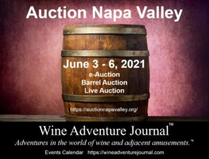 Auction Napa Valley @ Meadowood Napa Valley Resort