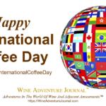 International Coffee Day Oct1