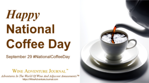 National Coffee Day @ USA