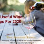 Six Useful Wine Apps For 2020