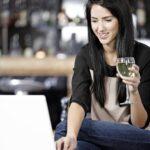 Write For Wine Adventure Journal