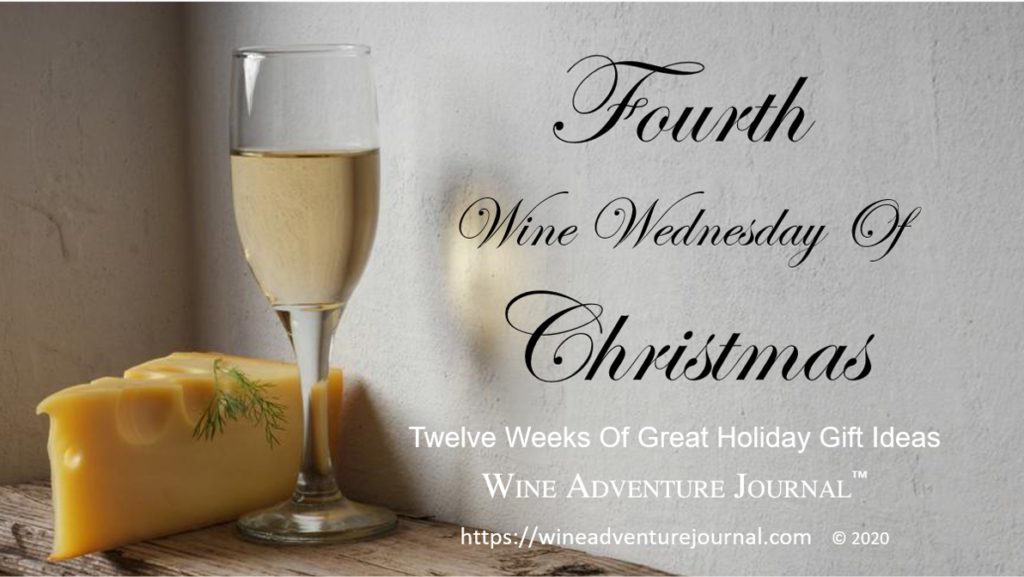 Fourth Wine Wednesday Of Christmas 2020 169