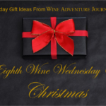 Eighth Wine Wednesday Of Christmas cover