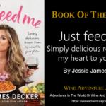 Just Feed Me by Jessie James Decker