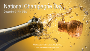 National Champagne Day @ United States