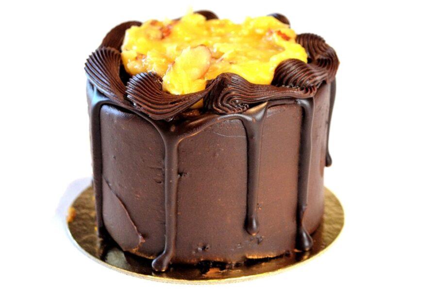 Sweetie Pies Napa German Chocolate Cake 2020 11 11