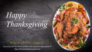 Thanksgiving Day @ USA