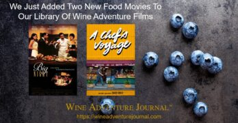 We Just Added Two New Food Films 2020 11 24
