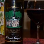 Frank Family Vineyards Cabernet Sauvignon Napa Valley 2014 featured