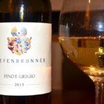 Tiefenbrunner Pinot Grigio 2019 featured
