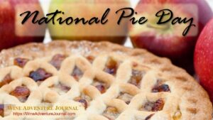 National Pie Day @ United States