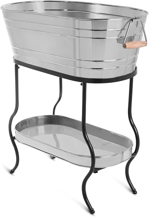 BirdRock Ice Tub with Stand