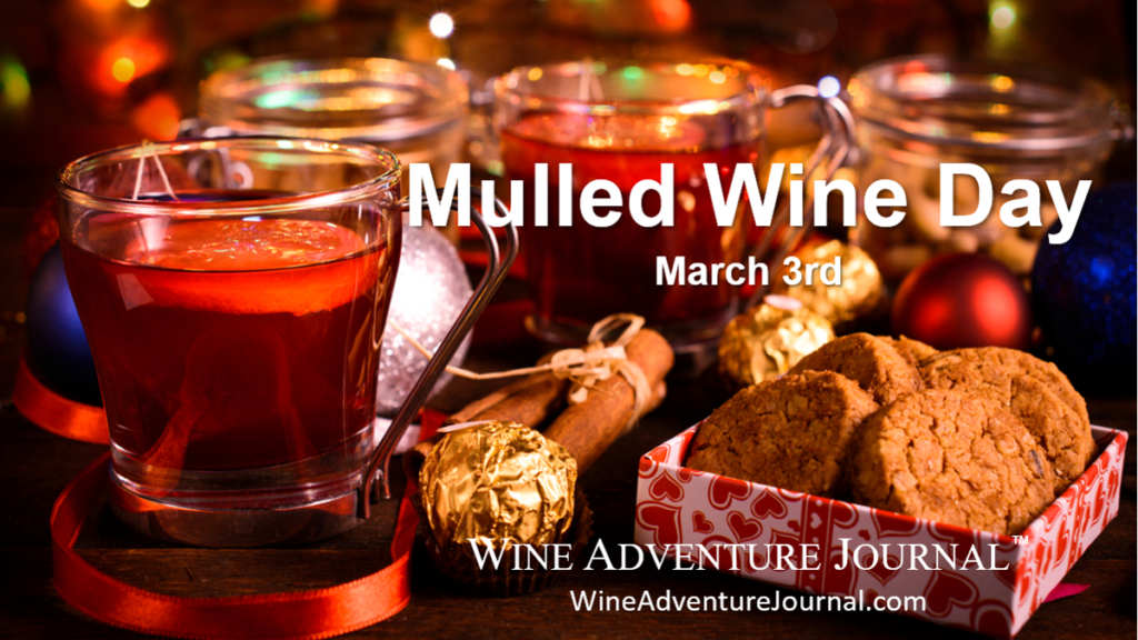 Mulled Wine Day
