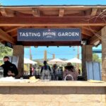 Tasting Garden Hanson Of Sonoma