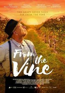 From The Vine movie