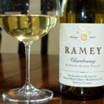 Ramey Russian River Valley Chardonnay 2018 featured