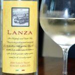 2020 Wooden Valley Lanza Suisun Valley Pinot Grigio featured