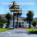 Fortinet Championship 2021