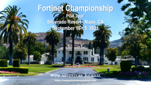 Fortinet Championship PGA Tour® Golf @ Silverado Resort & Spa