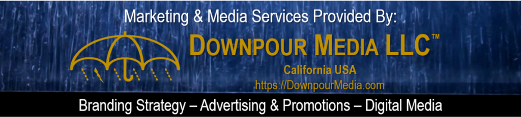Services Provided By Downpour Media LLC 2