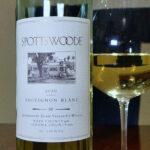2020 Spottswoode Sauvignon Blanc featured