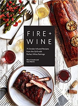 Fire + Wine by Mary Cressler and Sean Martin