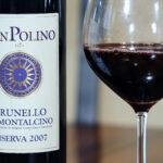 2007 San Polino Brunello di Montalcino Reserva featured